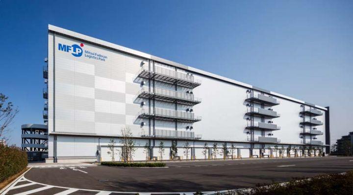 三井不ロジスティクスパーク投資法人、物流施設など6件の信託受益権取得決定