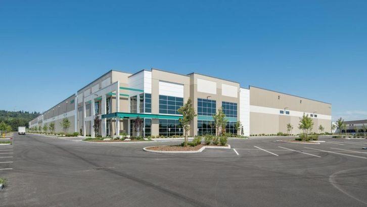 プロロジス、米国で物流施設が世界初の「WELL認証」取得