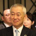 菰田理事長、先進的な物流施設開発継続に期待