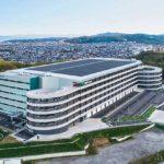 プロロジス、京都府京田辺市のマルチ型施設が完成直後にリースアップ