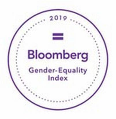 大和ハウス、「ブルームバーグ男女平等指数」に選定