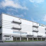 TRC、三菱地所が開発中の「ロジクロス横浜港北」管理業務受託