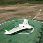 長崎・五島でドローン物流実証プロジェクトが始動
