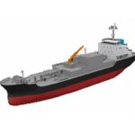 住商など3社、20年度より東京湾で船舶向けLNG供給事業を開始へ