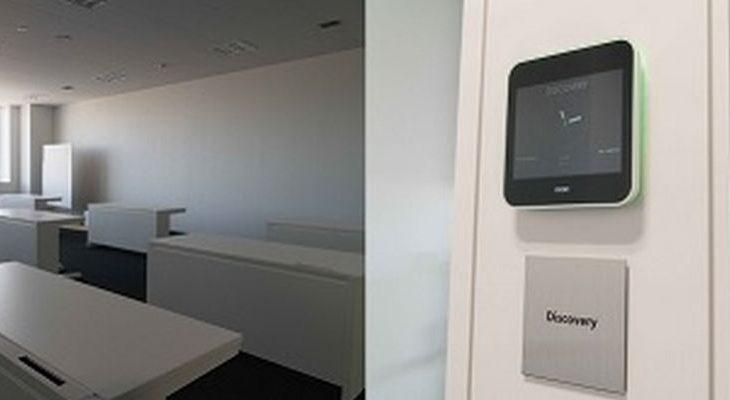 三菱ふそうが川崎工場内に販売・整備の社内教育センター開設