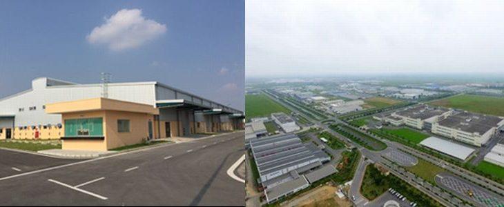 住友商事が越・第二タンロン工業団地で愛知県企業を特化支援へ