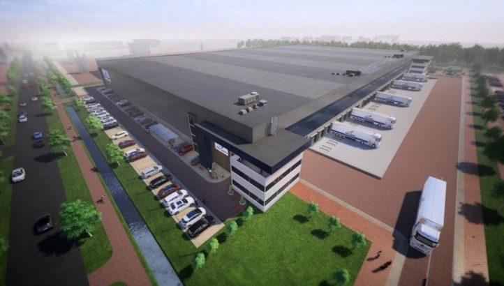 郵船ロジスティクス、オランダ・ロッテルダム近郊に倉庫新設