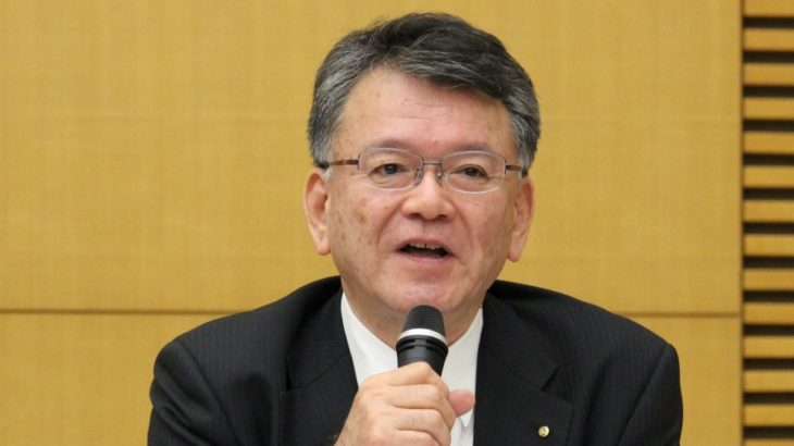 日通商事新社長に日通副社長の竹津氏が就任へ