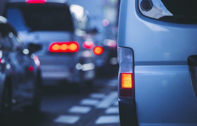 五輪時想定した規制、交通量は首都高で7%、一般道は4%減少