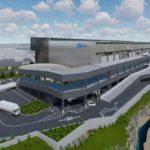CRE、埼玉・飯能で自社最大規模の物流施設開発へ