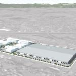 大和ハウス、福島・須賀川市の物流施設開発が正式決定