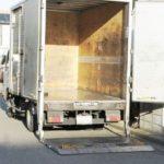国交省、トラックのテールゲートリフター導入支援
