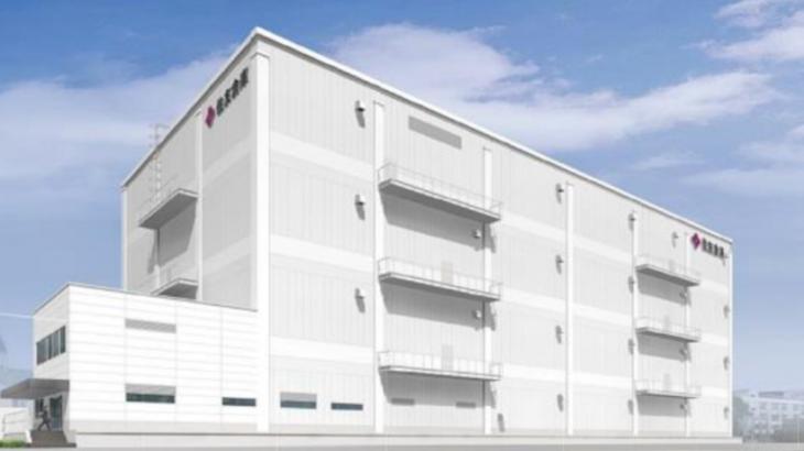 住友倉庫、「アーカイブズ倉庫」を愛知・犬山に建設へ