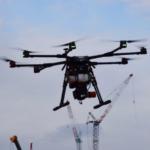 JUIDAなど、福島のロボットテストフィールドでドローンの実証実験に成功