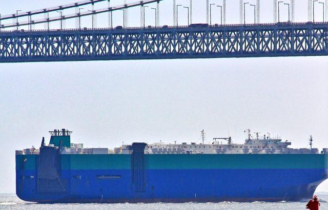 フェリーやRORO船の輸送力強化策協議する場設立へ