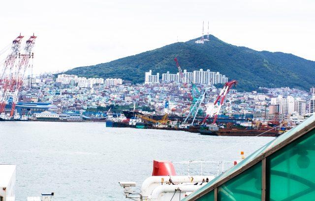 内外トランスライン、3月に韓国の倉庫会社買収へ