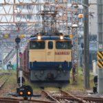 JR貨物、山陽線一部貨物列車の運転を3月16日に再開