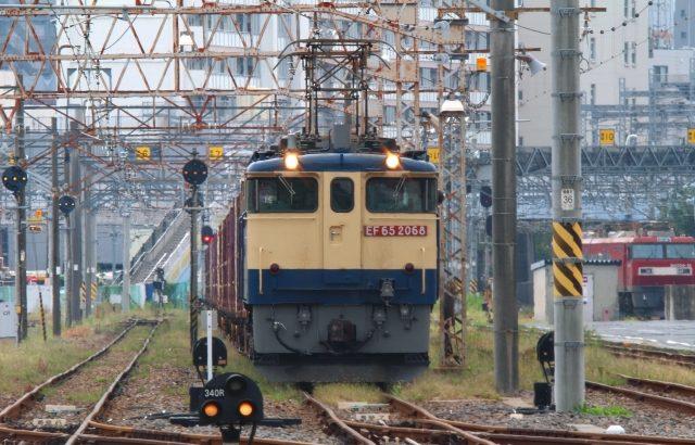 F-LINEとJR貨物、専用の共同輸送列車を運行