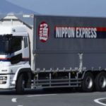 日本通運、19年3月期は初の売上高2兆円超え