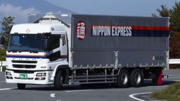 日本通運、トラック貸切届出運賃を10%引き上げへ