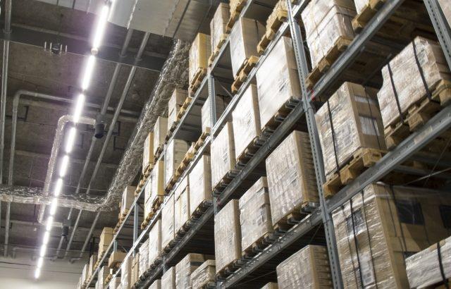 日清食品G、ネット通販でプラスチックの緩衝材や梱包資材を削減