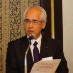 アサヒロジ・山﨑社長「協力会社と一体で事業環境の改善に取り組む」
