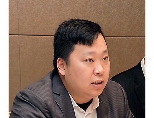 中国・京東集団の肖副総裁、日本の物流企業などと連携に意欲