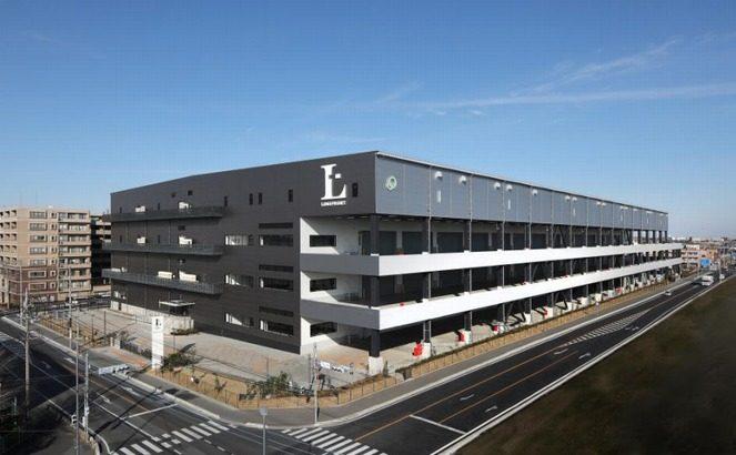 新日鉄興和不動産、埼玉で独自ブランド初の物流施設「越谷Ⅰ」が満床稼働へ