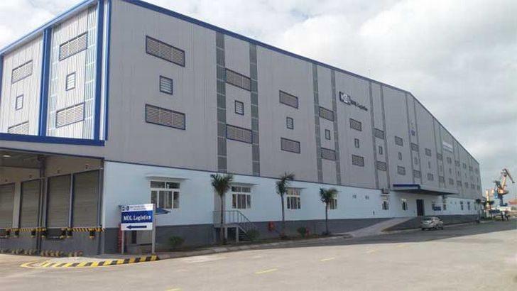 商船三井ロジスティクス、ベトナムで現法が新センター開設