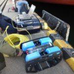 川崎汽船がドローンによる新たな船体点検システムの開発着手