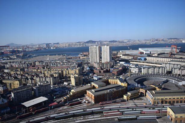 SGHDグローバル中国子会社、鉄道輸送サービスを本格稼働