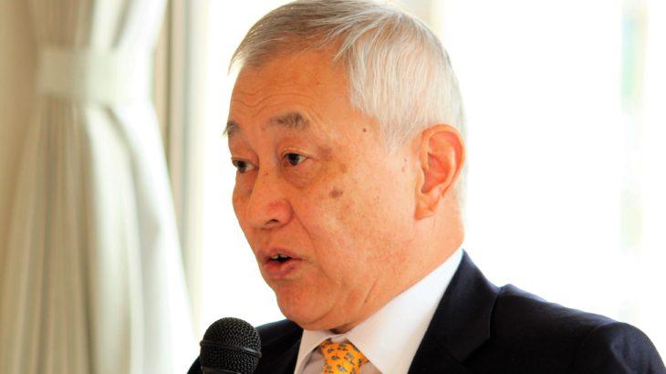 不動産協会・菰田理事長、公示地価「回復傾向が都市圏以外に波及」と評価