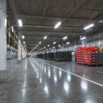 ファルテック、神奈川・綾瀬の物流センターを9月に売却