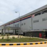日本通運、インドネシアに新センター開設