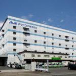GLP投資法人、福岡市の物流施設2棟を23億円で譲渡