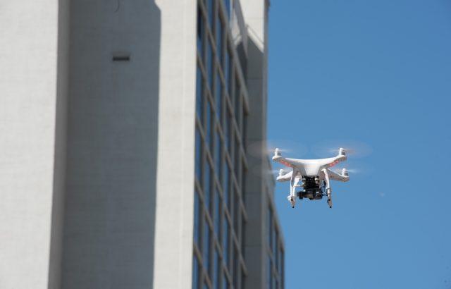 国交省、ドローンの飛行情報共有サービスを開始