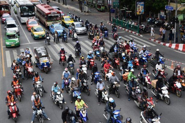 国交省が「ASEANスマートコールドチェーン構想」を発表