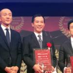 オープンロジがヤフーから「物流パートナー賞」獲得