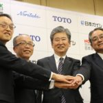 森村グループ4社、燃料電池開発の新会社を12月設立へ