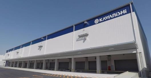 川西倉庫、首都圏物流網強化へ埼玉に新拠点