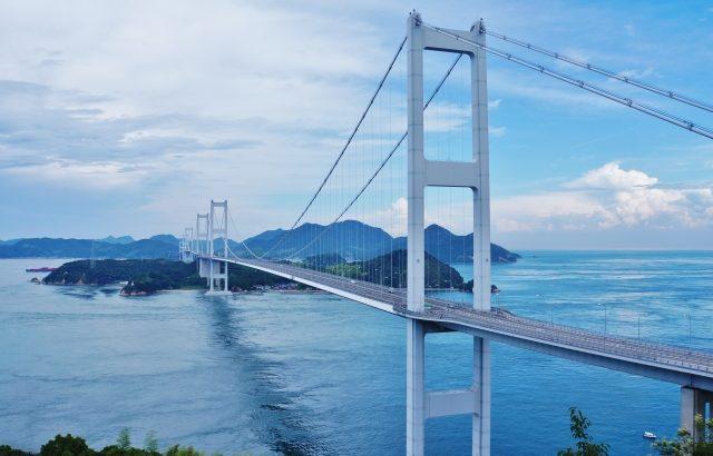 ヤマト運輸と広島・尾道市、しまなみ海道で観光客向け「手ぶら当日便」試験提供