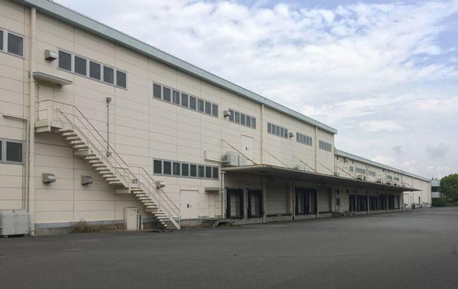 JLL、3月20、22日に千葉・多古町の「成田物流センター」で内覧会