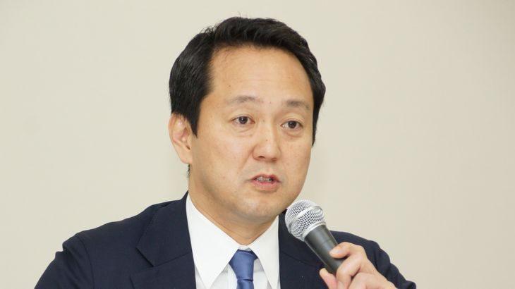日本GLP・帖佐社長「流山エリアは今後も開発ポテンシャル高い」