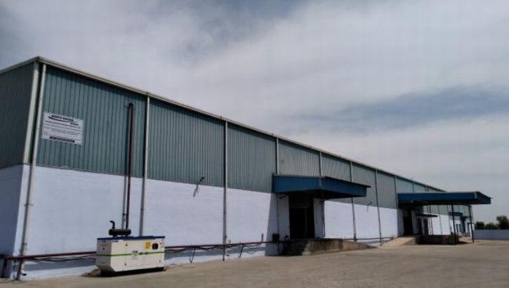 阪急阪神エクスプレスが印マネサールに新倉庫開設
