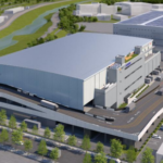 泉北高速鉄道、大阪・茨木で物流施設を開発