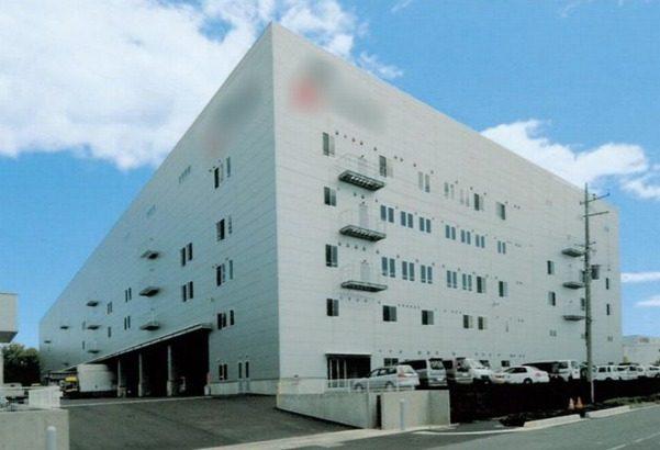 ケネディクス商業リート投資法人、埼玉・嵐山の配送センター取得完了