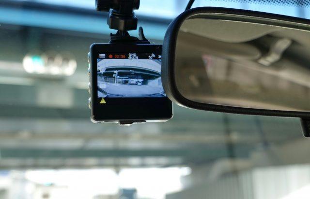 ドライブレコーダーの推奨ガイドライン策定