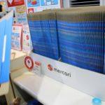 メルカリの郵便局無料梱包コーナー、全国50カ所に拡大