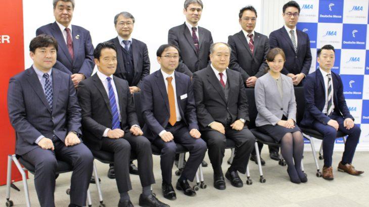 """日本の""""ロボット革命""""情報発信ブースは規模が昨年の2倍に"""