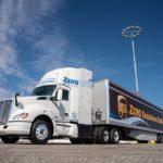 【動画】トヨタが今秋から米LA港でFC大型トラック輸送を開始